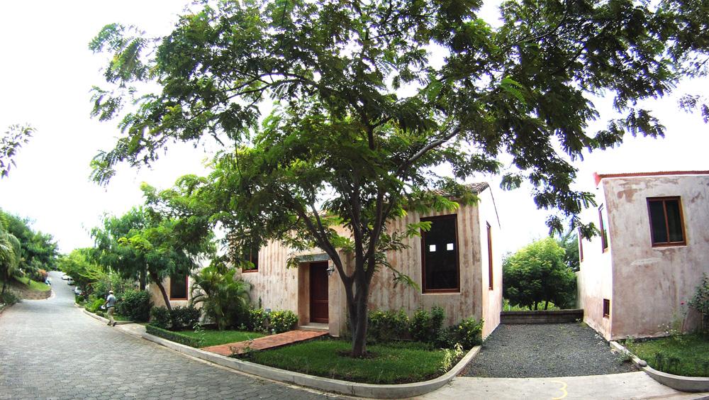 Villa at Palermo Hotel and Resort San Juan del Sur, Nicaragua