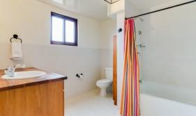 Bathroom at Palermo Hotel and Resort San Juan del Sur, Nicaragua