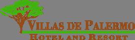 Villas de Palermo logo